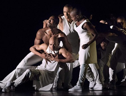 Spotlight on Black Choreographers