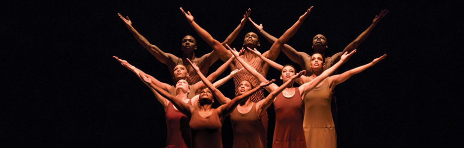 Alvin Ailey Relevations