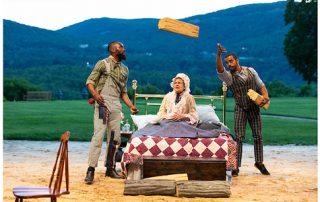 Hudson Valley Shakespeare Theatre