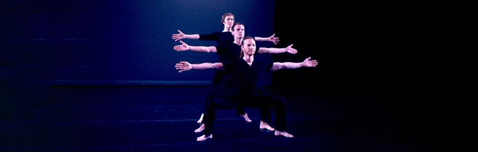 Mark Morris Dance Group Sang Froid